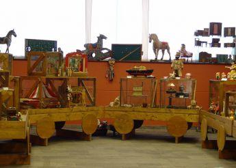 Музей игрушек, Катания