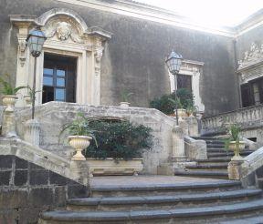 Музей Бискари, Катания