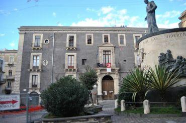 Музей Эмилио Греко, Катания