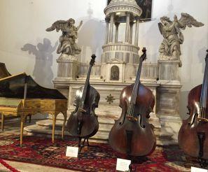 Museum of Music, Venice
