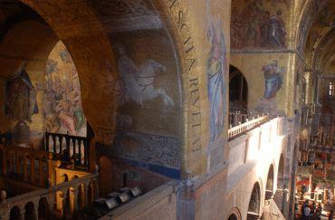 St Mark's Museum, Venice