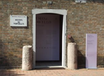 Museum of Torcello, Venice