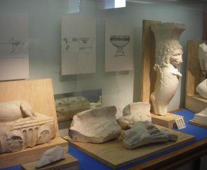 Archaeological Museum, Verona
