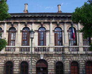 Museum of Natural History, Verona