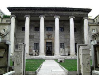 Museum Lapidary Maffei, Verona