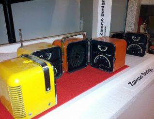 Museum of Vintage Radio, Verona