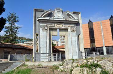 Региональный музей Мессины, Мессина