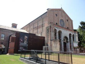 Civic Museum, Padua