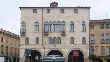 Museum of Precinema, Padua