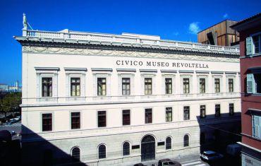 Музей Револьтелла, Триест