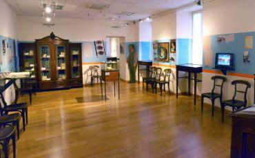 Museum Sveviano, Trieste
