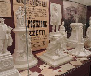 Театральный музей Карло Шмидла, Триест