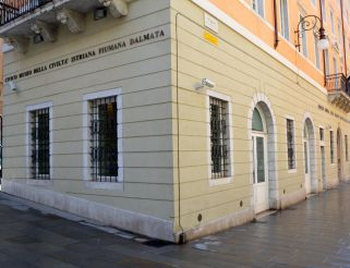 Museum of the Civilization of Istria, Fiume and Dalmatia, Trieste