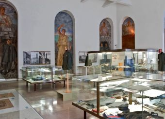 Museum of Risorgimento and Shrine Oberdan, Trieste
