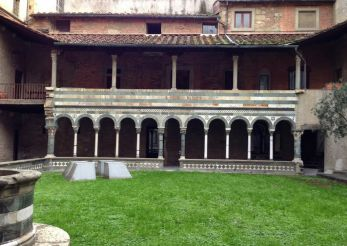 Museum of the Opera del Duomo, Prato