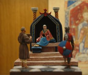Museum of Toy Soldier and Historic Figures, Prato