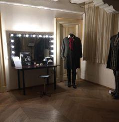 Музей Лучано Паваротти, Модена
