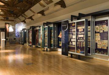 Музей коллекционных карточек, Модена