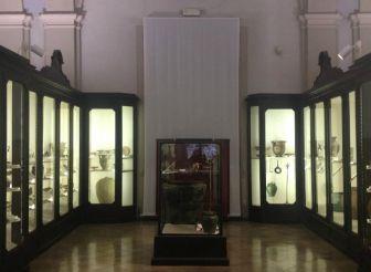 Городской музей археологии и этнологии, Модена