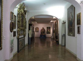 Городской музей искусств, Модена