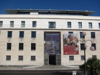 Archaeological Museum, Reggio Calabria