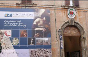 Епархиальный музей, Реджо-Эмилия