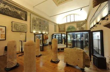 Дворец музеев, Реджо-Эмилия