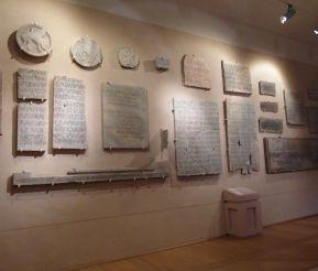 Архиепископский музей, Равенна