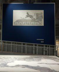 Музей мозаики, Равенна