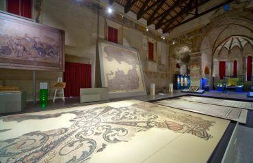 TAMO Museum, Ravenna