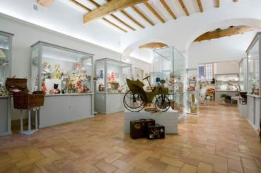 Small Museum of Dolls and Toys, Ravenna