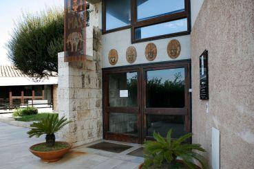 Siamese Art Museum, Cagliari