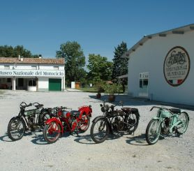 National Motorcycle Museum, Rimini