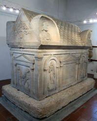 Лапидарный музей, Феррара