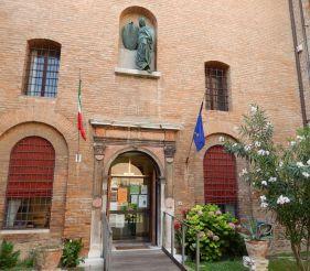 Музей Рисорджименто и сопротивления, Феррара