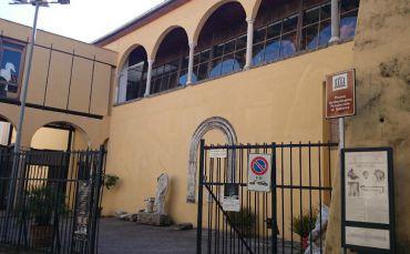 Археологический музей, Салерно