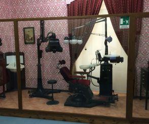 Музей Роберто Папи, Салерно