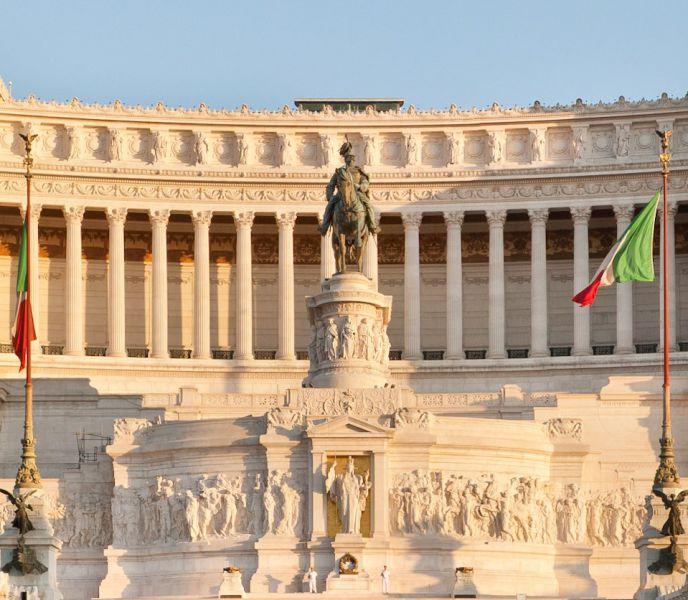 Altare della Patria, Rome: photos, description, address, on the map