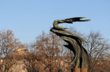 Monument to the Sailors of Italy, Milan