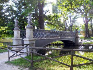 Bridge of the Little Mermaids, Milan