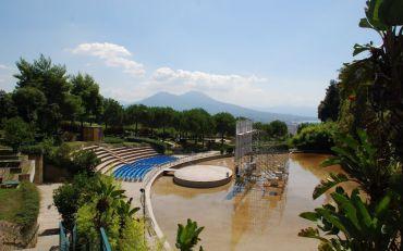 Park Poggio, Naples