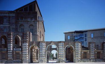Замок Риволи, Риволи
