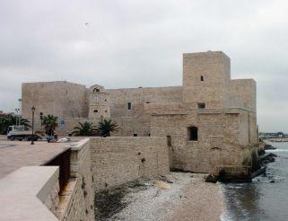 Castle Trani, Trani