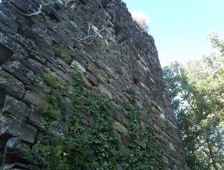 Fronzola Castle, Poppi