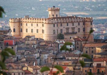 Corigliano Castel, Corigliano Calabro