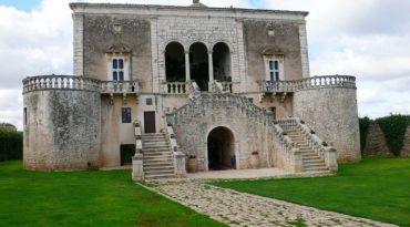 Castele Marchione, Conversano