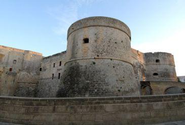 Otranto Castle, Otranto