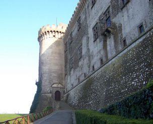 Orsini-Odescalchi Castle, Bracciano