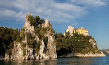 Duino Castle, Duino