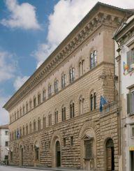 Palace Medici Riccardi, Florence